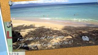 Maui Luxury in Paradise ~ Direct Oceanfront Vacation Rental at the Beachfront Kuleana Resort