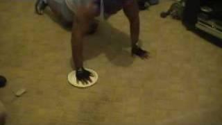 coachjaye doing floor fly pushupsp90x px90 style 6 22 09