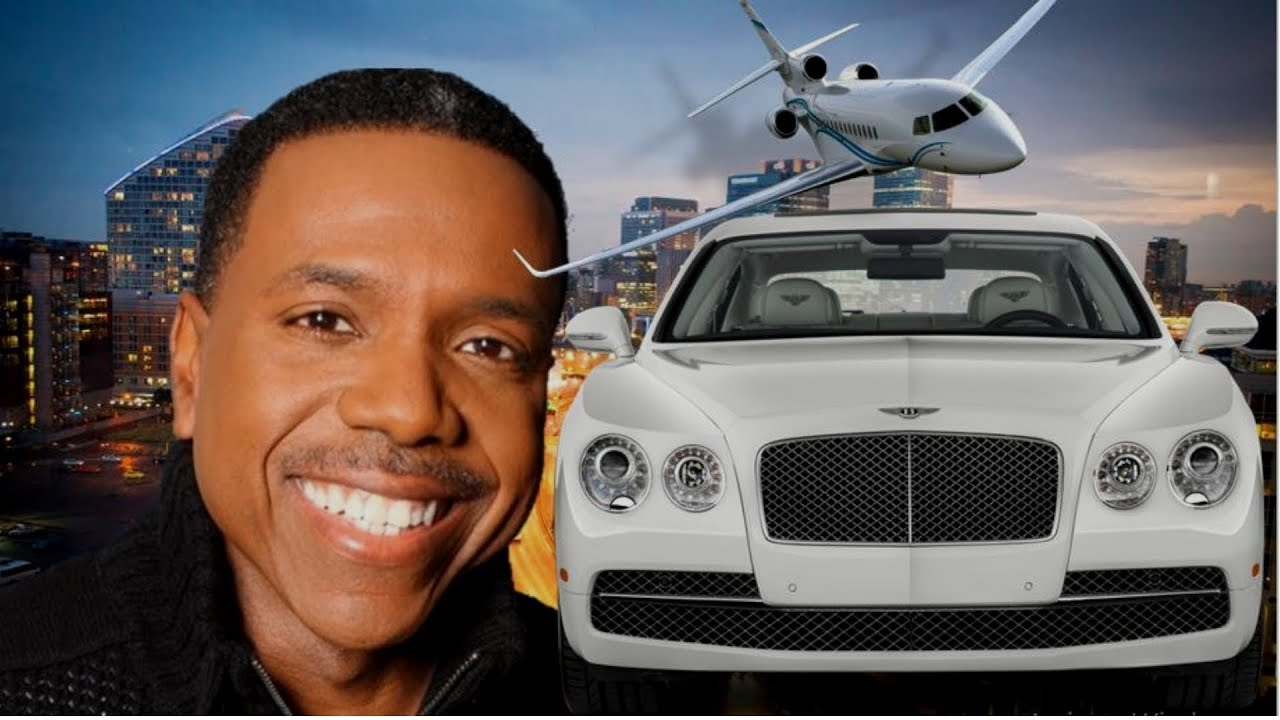 10 Most Expensive Things Owned By Creflo Dollar Youtube