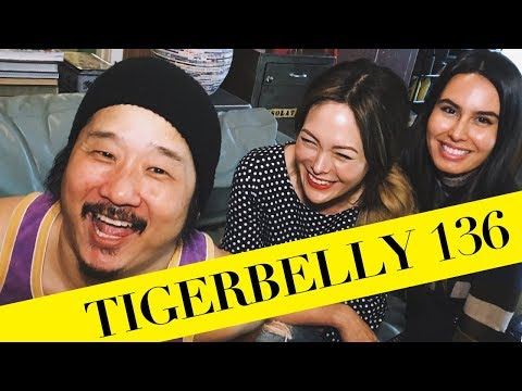 Lindsay Price is not MJ  TigerBelly 136