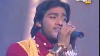 Mekal Hassan Band Song (Sanwal) in Ali Abbas Voice