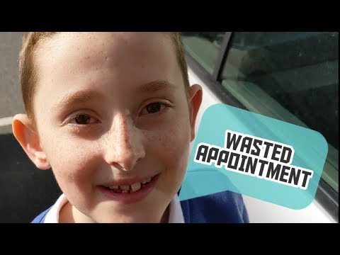 Dentist was a waste of time #stevesfamilyvlogs