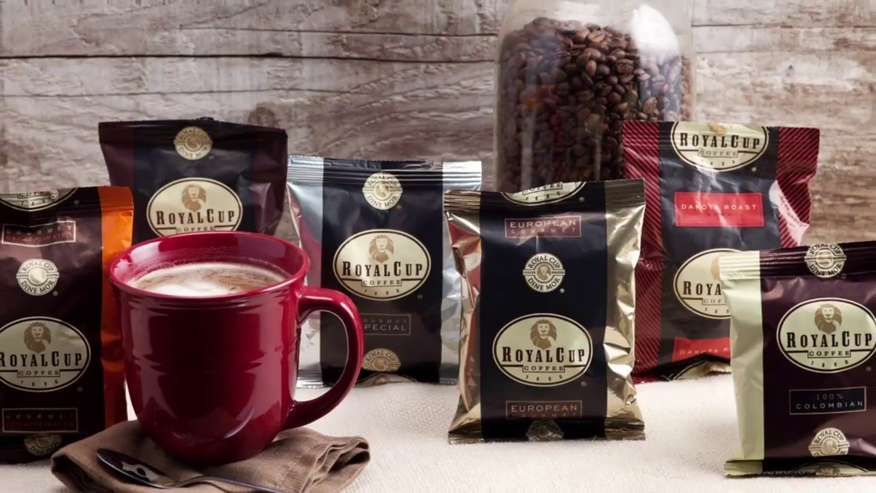 Royal Cup Coffee And Tea Delivers Exceptional Buying
