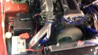 SR20DET VCT rattle