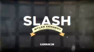 Baixar Slash Featuring Myles Kennedy & The Conspirators