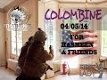Airsoft girl-Kitty Killa -Thathenka team- COLOMBINE- 04/05/14 - Orga D-KAS