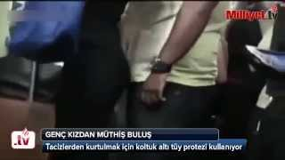 Otobüste zorla liseli kızlara tecavüz pornosu  Türk porno