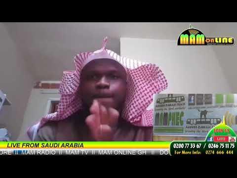 99 NAMES OF ALLAH   AL MUSAWIR  -  SUALLIH SULLEIMAAN MUSAH SALLY