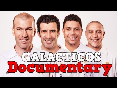 How The 'Galacticos' Were Formed & Was It A Success..?