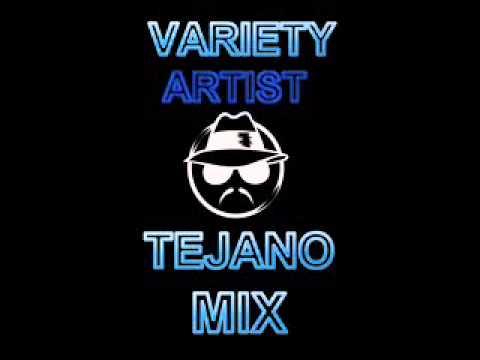 Tejano 90's Mix Variety Artist : Djphil