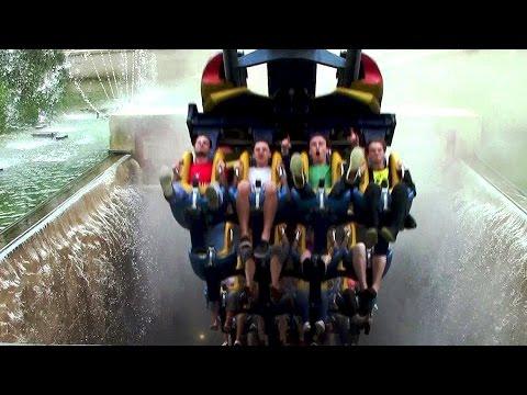 OzIris off-ride HD Parc Astérix