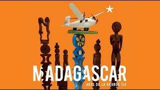 Madagascar. Arts de la Grande Île | Exposition au musée du quai Branly - Jacques Chirac