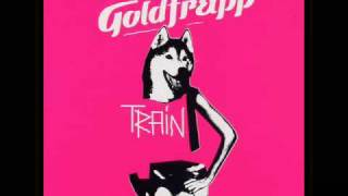 Goldfrapp - Big Black Cloud, Little White Lie
