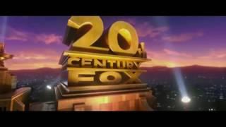 20th Century Fox on Trombone
