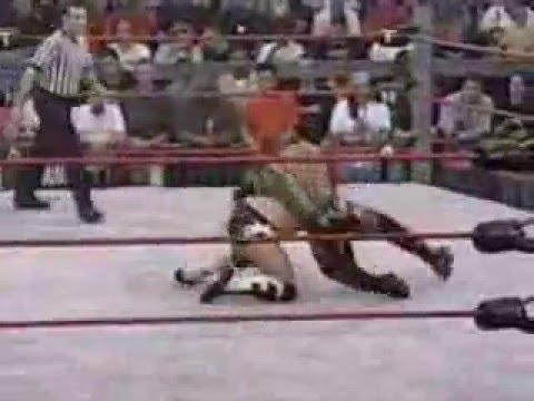 TNA Primetime Elix Skipper -Get Dat Dirt of Ya Shoulda's