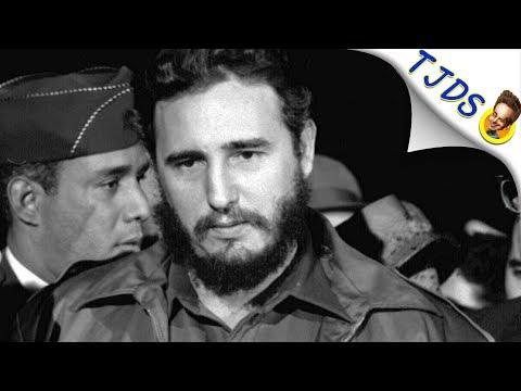 JFK Files Expose CIA Plot To Bomb Miami