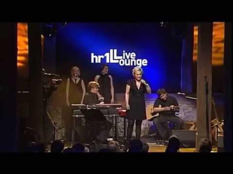 Ina Müller Konzert   hr1 Live Lounge   08.04.2011