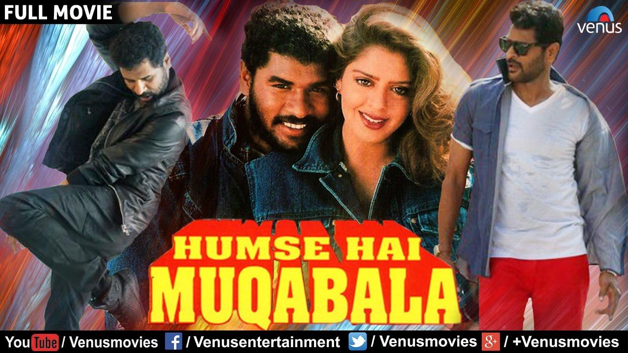 Humse Hai Muqabla Full Movie Free Download In Hindi Hd