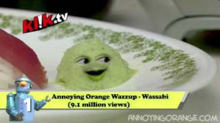Top 10 Viral Videos - 6th Sep 2010