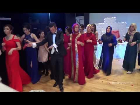 Ellik Halayı  Tokat yöresel Oyun Havası .Istanbul-Ekspress Nr1 2017. 2018
