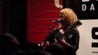 "Tori Kelly: ""All In My Head/Thinkin Bout You/Cry Me a River/Say My Name"" Medley SXSW 2014"
