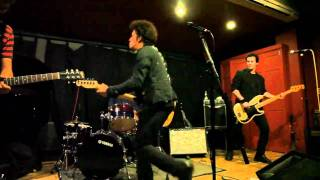 Willie Nile Cell Phones Ringing In The Pockets Of The Dead (UK tour Oct 2010)