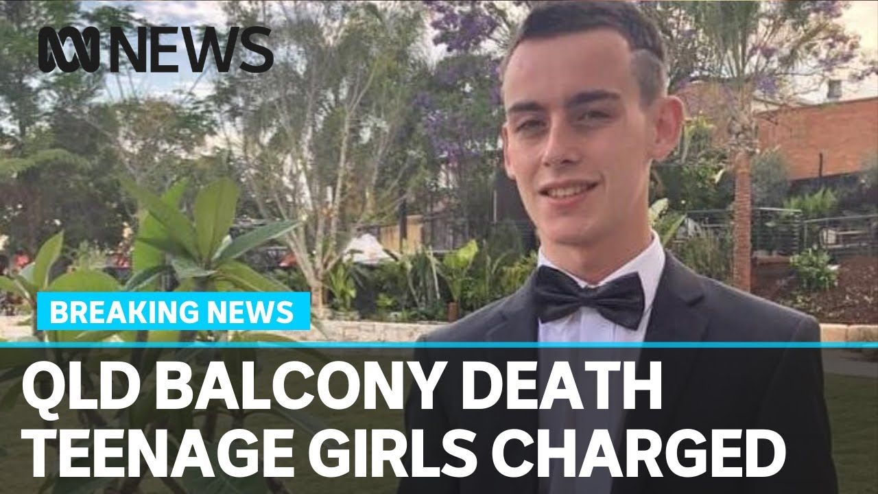 Teen girls to be charged with murder over Gold Coast balcony death