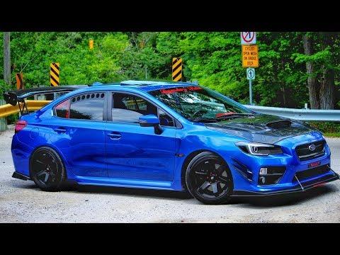 Can This Subaru WRX STi Be A Daily Driver?