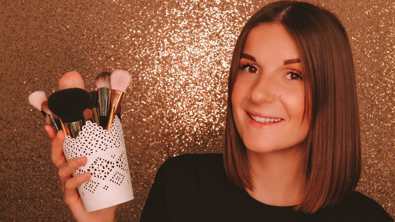 ASMR ♡ CHIT CHAT MAKEUP / GET READY WITH ME 💄