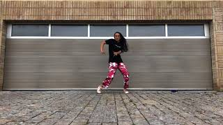 I love it  - Kanye West ft. Lil Pump | Freestyle dance cover