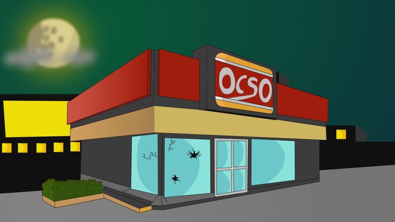 Trailer oxxo corps elpeje2d youtube for Planos arquitectonicos de un oxxo
