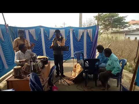 Bevoor  ramaiah singing by Deva made