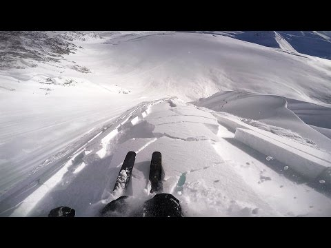 GoPro: Tanner Hall Ski Diaries 2