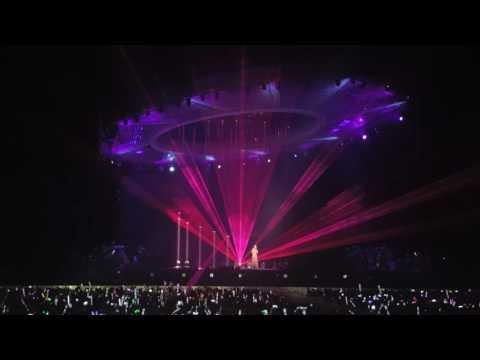170617 Hebe Tien 田馥甄 My Love 如果Plus演唱會廣州站