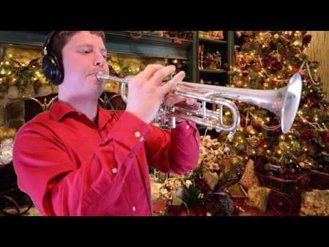 Have Yourself a Merry Little Christmas - Trumpet Cover
