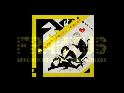 Fraktus: Affe sucht Liebe (Remute Remix)