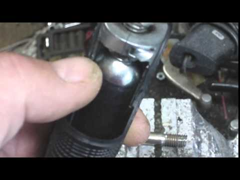 Daisy    Powerline 415 repair  PART 2  FINAL  YouTube