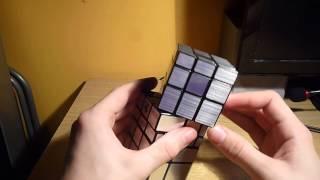 Recenzja kostki Mirror Tower 3x3x...7? :)
