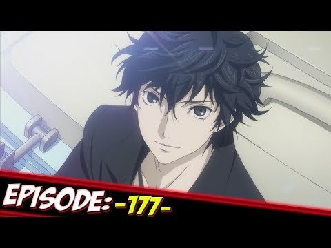Persona 5 Playthrough Ep 177 (Finale): New Beginnings