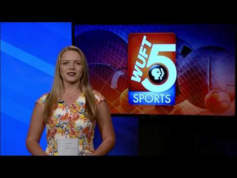 First at Five Sports Cast April 4, 2017