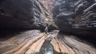 Karijini Nationalpark - Abenteuer in Westaustralien