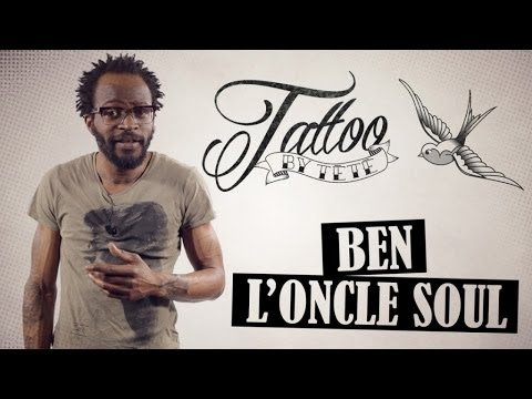 Tattoo By Tete N 10 L Hirondelle Ben L Oncle Soul Youtube