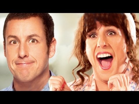 Jack & Jill Movie Review: Beyond The Trailer
