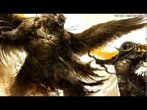 Veigar Margeirsson - Cataclysmic Clash ( Position Music - Orchestral Series Vol. 08 — Rise Above )