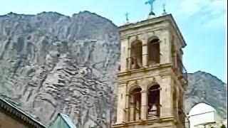 Экскурсия в монастырь Святой Екатерины. Синай(Монастырь Святой Екатерины - один из древнейших непрерывно действующих христианских монастырей в мире...., 2015-11-19T10:20:55.000Z)