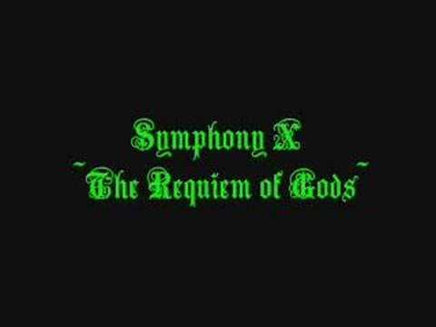 Requiem of Gods - Michiru Yamane