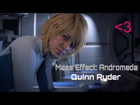 Mass effect andromeda best custom character options