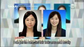 [Eng Sub] Get it Beauty - Make Up For Job Applicant (1) Thumbnail