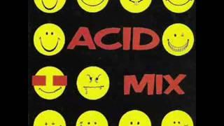 ACID MIX - Max Music (Toni Peret & José Mª Castells)