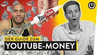 Wie man mit YouTube Geld verdient | WALUVERSITY